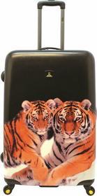 National Geographic Walizka Mała Siberian Tiger N003HA.49.09 S
