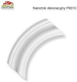 Orac Decor Decor P801/C - Narożnik