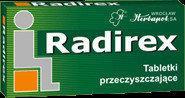 Herbapol Radirex 10 szt.