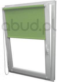 Karwel Roleta mini seria K800 67 x 150 - zielona