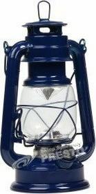 Mactronic Lampa campingowa Retro 15 LED - granatowy 106725