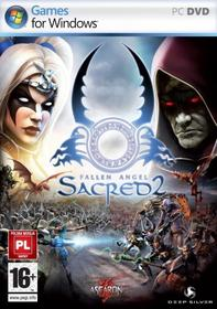 Sacred 2 Fallen Angel PC