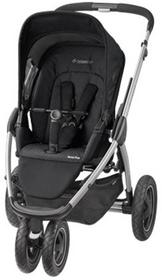 Maxi-Cosi Mura 3 Plus Black Crystal