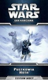 Galakta Star Wars Pustkowia Hoth