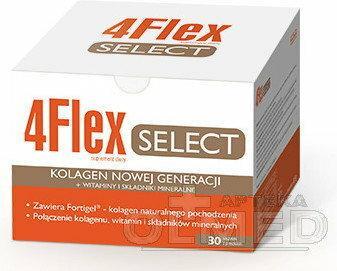 Polfa 4 Flex Select 30 saszetek