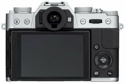 Fuji X-T10 + 18-55 kit