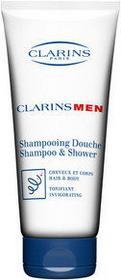 Clarins Men - Shampooing Douche Shampoo & Shower 200ml
