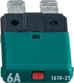 Bezpiecznik płaski 5A CE1610-21-5A