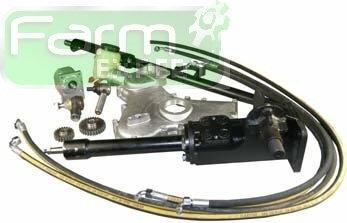 Wspomaganie układu kierowniczego do Ursus C-360/Ostrówek WSPOMC360