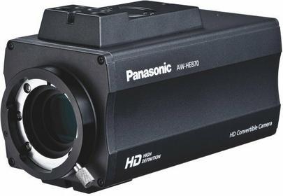 Panasonic AW-HE870E