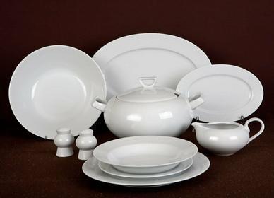MartGlass Collection Serwis obiadowy Alga 12/43 6827