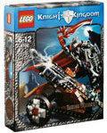 LEGO Knights Kingdom - Lord Vladek 8702