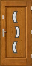 Agmar Drzwi zewnętrzne Otis