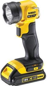 DeWalt LED 20 V Li-Ion DCL040