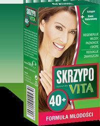 NP Pharma SkrzypoVita 40+ 42 szt.