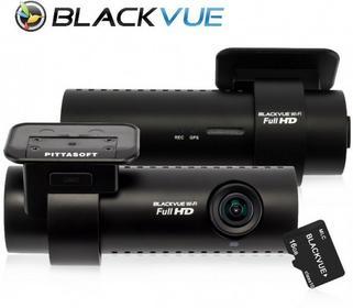 BlackVue DR650GW- 1CH