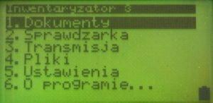 CipherLab NOVITUS Oprogramowanie Inwentaryzator 3 dla kolektorów - rozszerzenie