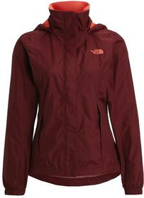 The North Face RESOLVE Kurtka Outdoor deep garnet red
