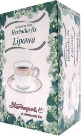 Herbapol Kraków Herbata lipowa Fix