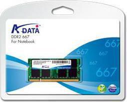 A-Data 2 GB AD2S667B2G5-R/S
