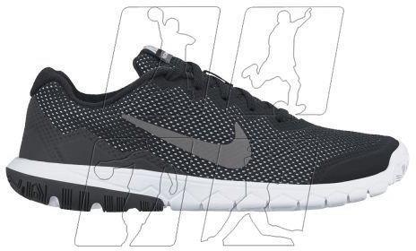 Nike Buty treningowe Flex Experience 4 Jr 749807-001 Q3