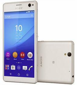 Sony Xperia C4 16GB Biały