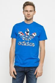 Adidas Tshirt - Originals S19217