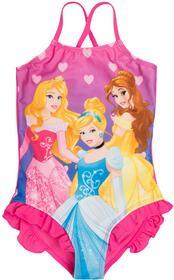 Disney Odzież licencyjna Strój kąpielowy dziewczęcy Księżniczki