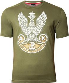 Surge Polonia T-shirt T-shirt Orzeł Armii Krajowej