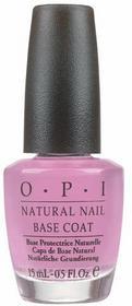 Opi Natural Nail Base Coat - Lakier podkładowy 15 ml