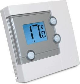 Salus Elektroniczny Regulator temperatury  STANDARD RT300 (dobowy) przewodowy