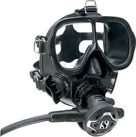 Scubapro Maska Pełnotwarzowa maska 24 150