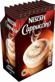 Cappuccino i kawy smakowe