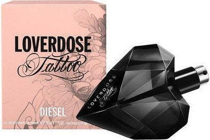 Diesel Loverdose Tattoo woda perfumowana 30ml