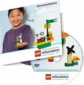 LEGO Education BuildToExpress PODRĘCZNIK DLA NAUCZYCIELA 2045110