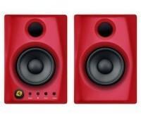 Monkey Banana Gibbon Air Red para monitorów studyjnych kolor czerwony
