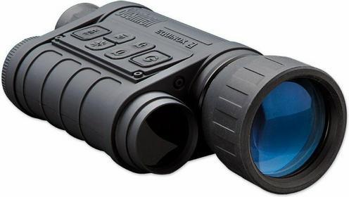 Bushnell Noktowizor cyfrowy Equinox Z 6x50 (260150)