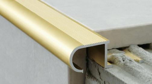 Effector A81- Profil Schodowy owalny- - Największy wybór kolorów!