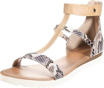 Anna Field sandały beżowy 82D4002A