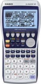 Casio FX-9860GIISD