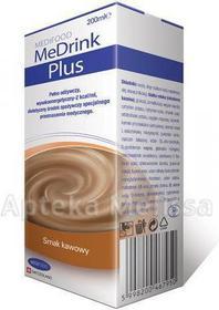 MEDIFOOD MEDRINK PLUS Smak kawowy 200 ml