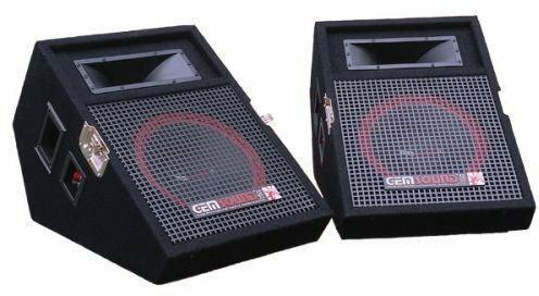 Gemsound FM 12II-BX