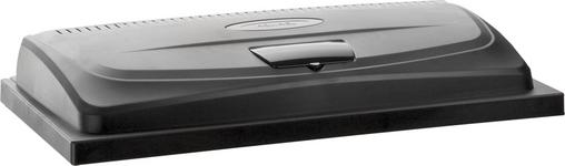 Aquael Pokrywa akwariowa prosta 40x25 CLASSIC ECO 1x11W/energooszcz.