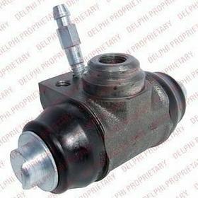DELPHI Cylinderek hamulcowy LW37337