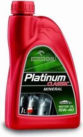 Orlen Platinum Classic Mineral 15W-40 1L