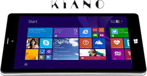 Kiano Intelect 8.9 3G MS