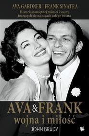 Brady John Ava Frank Wojna i miłość