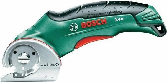 Bosch Uniwersalny nóż do cięcia XEO