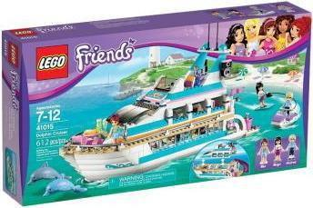 LEGO Friends - Jacht 41015