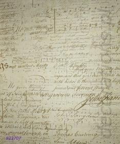 Rasch Tapeta ścienna pismo odręczne nuty AQUA RELIEF 2014 823721